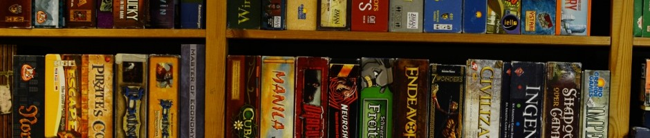 GoBo – Gothenburg Boardgamers