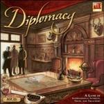 Diplomacy/krigsspel lördag 5/7